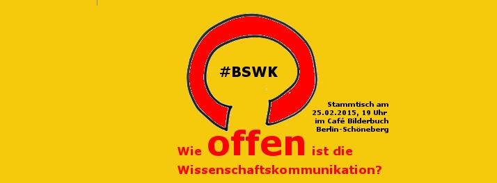 BSWK 25.2.2015 - Bild: Katja Machill