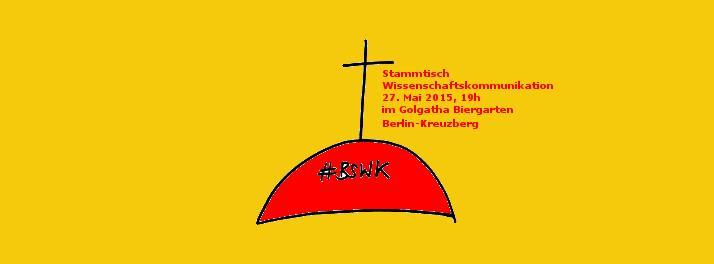 BSWK goes Kreuz-Berg. Höhö! Bild: Katja Machill